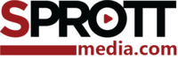 Sprott Media Logo